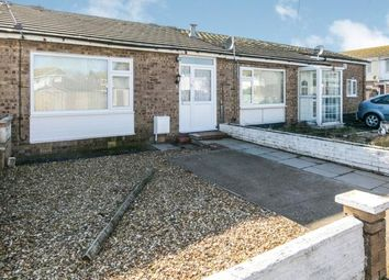 Thumbnail 1 bed bungalow for sale in Llys Arthur, Towyn, Abergle, Conwy