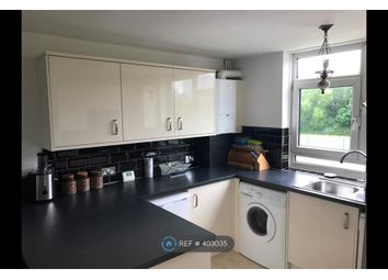 Thumbnail Room to rent in Island Gardens, London