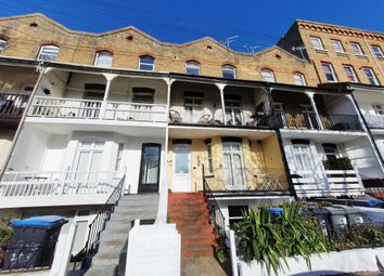 Thumbnail 2 bed flat for sale in Adrian Square, Westgate On Sea