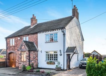 Thumbnail 2 bed semi-detached house for sale in Kings Road, Calf Heath, Wolverhampton, Staffordshire