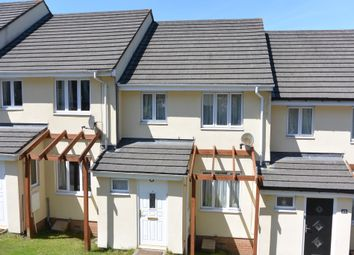 Thumbnail 3 bed terraced house for sale in Berryball Close, Okehampton