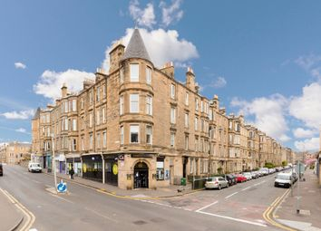 Thumbnail 2 bedroom flat for sale in Harrison Gardens, Edinburgh