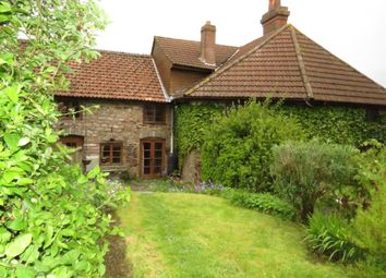 Thumbnail 3 bed cottage for sale in Parsons Cottage, Ashbrittle, Wellington