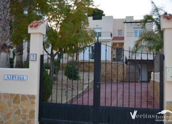Thumbnail 3 bed villa for sale in Mojacar Playa, Almeria, Spain