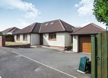 Thumbnail 4 bed detached bungalow for sale in Southlands, Blue Anchor, Minehead