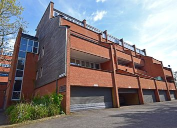 Thumbnail 1 bed flat to rent in Copplestone Drive, Exeter, Devon