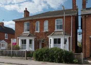 Thumbnail 5 bedroom detached house for sale in Chapel Street, Woburn Sands, Milton Keynes