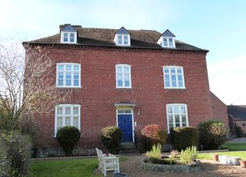 Thumbnail 2 bed flat to rent in Harrow Croft, Worcester