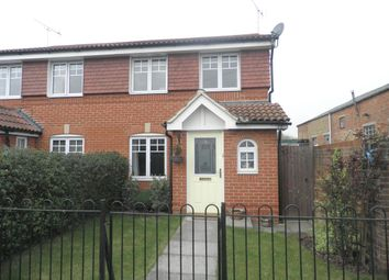 Thumbnail 3 bed property to rent in Blackamoor Lane, Maidenhead