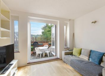 Thumbnail 2 bedroom flat to rent in Discovery Walk, Wapping