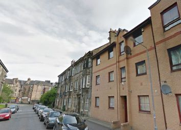 Thumbnail 1 bed flat for sale in 7, Espedair Street, Paisley PA26Nt