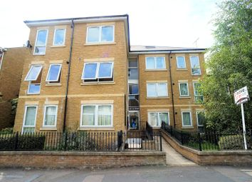 Thumbnail 2 bed flat for sale in Basi House, Wrotham Road, Gravesend