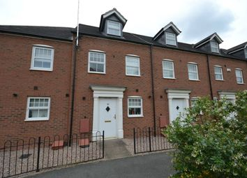 Thumbnail 3 bed terraced house to rent in Cole Court, Coundon, Coventry