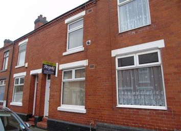Thumbnail 2 bed detached house to rent in Clifton Street, Crewe