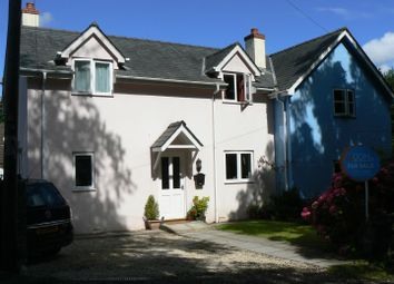 Thumbnail 3 bed property for sale in Church View, Llandogo, Monmouth