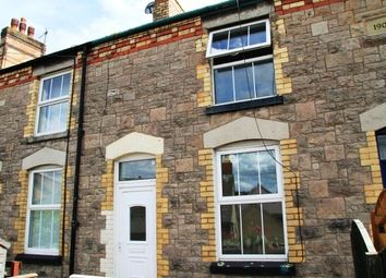 Thumbnail 2 bed terraced house to rent in Brynffynnon Terrace, Denbigh