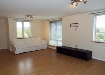 Thumbnail 2 bed flat to rent in Ffordd Garthorne, Cardiff