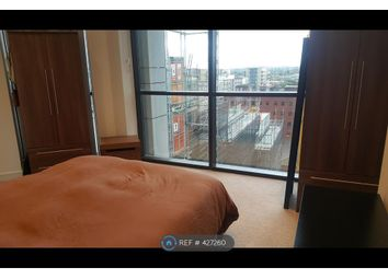 Thumbnail 1 bed flat to rent in Hub Apartments 53-61, Harrow