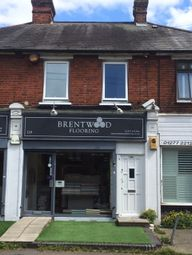 Thumbnail 1 bed flat to rent in Warley Hill, Brentwood