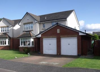 Thumbnail 4 bed detached house to rent in Tinto Grove, Lanarkshire
