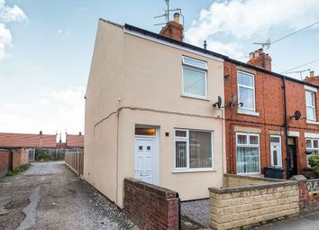 Thumbnail 2 bedroom terraced house for sale in Silverdales, Dinnington, Sheffield