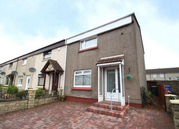 Thumbnail 2 bed end terrace house for sale in Cessnock Drive, Hurlford, East Ayrshire