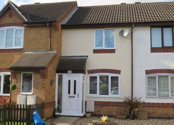 Thumbnail 2 bed terraced house for sale in Clarks Lane, Newark