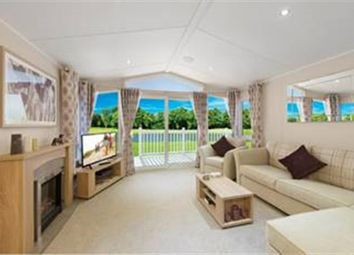 Thumbnail 2 bed bungalow for sale in Hawkswick, Skipton