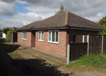 Thumbnail 2 bed bungalow for sale in Haggars Lane, Frating, Colchester