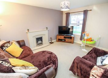 Thumbnail 3 bed property to rent in Highfield Close, Dunscroft, Doncaster