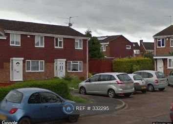 Thumbnail 3 bed terraced house to rent in Skye Close, Calcot, Reading