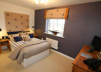Thumbnail 2 bed semi-detached house for sale in The Kerry, Cadeby Lane, Conisbrough, Doncaster, South Yorkshire