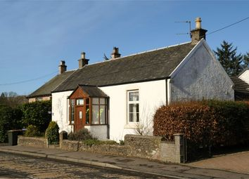 Thumbnail 4 bed cottage for sale in Main Street, Crook Of Devon, Kinross