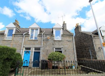 Thumbnail 1 bedroom flat for sale in Gladstone Place, Aberdeen