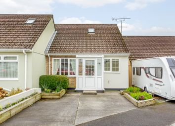 Thumbnail 3 bed semi-detached bungalow for sale in Whitegate Meadows, St. Austell