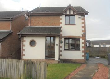 Thumbnail 3 bed detached house for sale in Oakdeane Crescent, Newarthill Motherwell