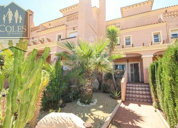 Thumbnail 3 bed town house for sale in Valle Del Este Golf, Vera, Almería, Andalusia, Spain