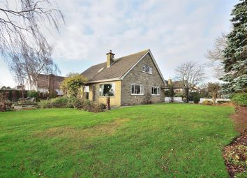 Thumbnail 3 bed detached house for sale in St. Johns Walk, Kirby Hill, Boroughbridge