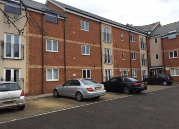 Thumbnail 1 bedroom flat for sale in Alnmouth Court, Newcastle Upon Tyne