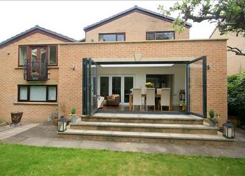 Thumbnail 3 bed detached house for sale in Fair View, Off Knowler Hill, Liversedge
