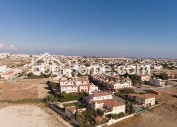 Thumbnail Land for sale in Vergina, Larnaca, Cyprus