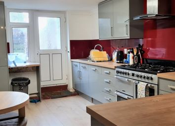 Thumbnail Terraced house to rent in Beechwood Avenue, Mutley, Plymouth