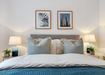 Thumbnail 1 bed flat for sale in 9 Blossom House, 5 Reservoir Way, London