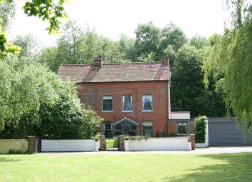 Thumbnail 5 bed detached house for sale in Tatterford, Fakenham, Norfolk