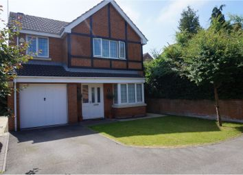 Thumbnail 4 bed detached house for sale in Croft Close, Brampton Barnsley