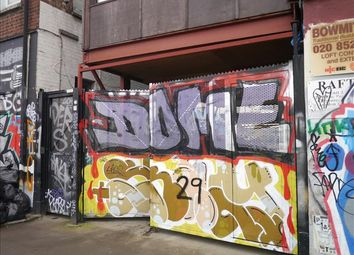 Thumbnail Light industrial to let in Unit 2, 29 White Post Lane, Hackney Wick, London