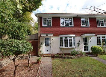 Leigh Park, Lymington, Hampshire SO41. 3 bed semi-detached house for sale