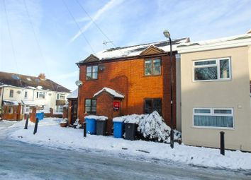Thumbnail 2 bed flat for sale in Chapel Square, Cheslyn Hay, Walsall