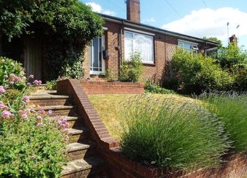 Thumbnail 2 bed bungalow for sale in Hurstwood, Chatham, Kent