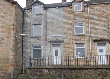 Thumbnail 3 bed property to rent in Gladstone Terrace, Lancaster